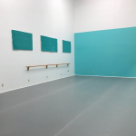 Teal Studio 800 sq ft